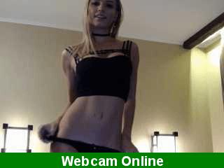 Chat porno con Marlene muy sexy