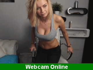 Madura sexy y cachonda se masturba por cam xxx
