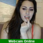 Amateur 18 años follando con webcam