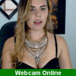 Española con webcam muy cachonda en directo