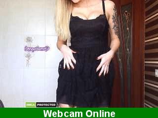 Sexy mujer madura con webcam en directo venezolana