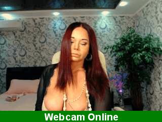 Soy una am de casa y me encanta follar con mi webcam