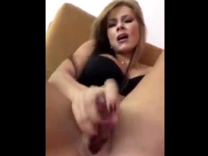 Squirting de Esperanza Gómez, Famosa Actriz Porno