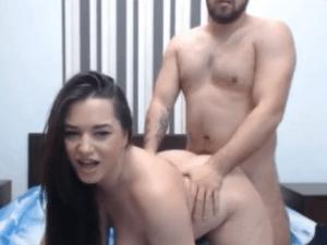 Sexo con Gordita muy Morbosa en la Cam