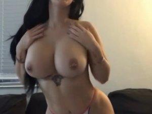 Show Webcam Casero Pornográfico Desde el Sofá
