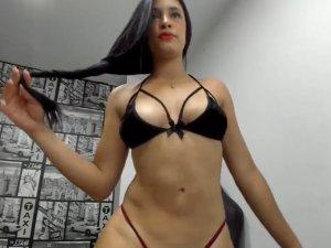 Novia Puta Quiere ser Actriz Porno