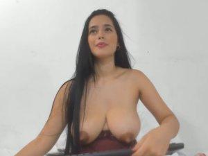 El Mejor Culo Porno Nalgueándose en Videocámara